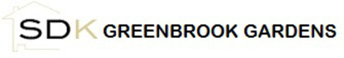 SDK Greenbrook Gardens Logo