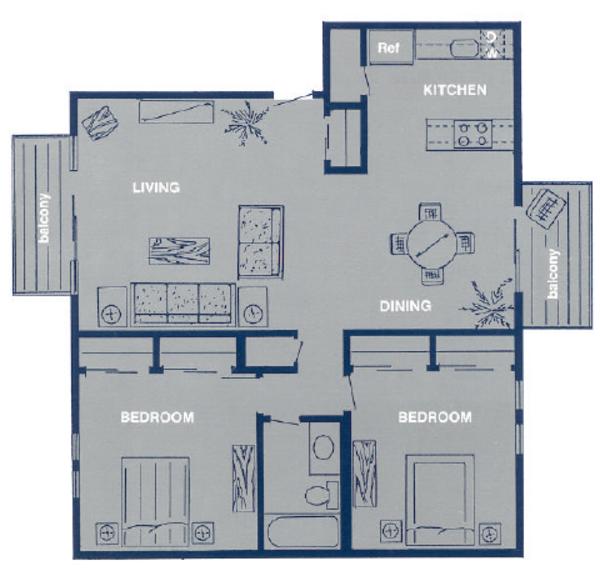 Furnished Apartments Omaha Ne: Omaha, NE Apartments For Rent