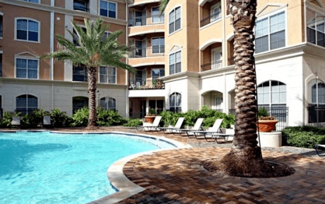 Tuscany Court Apartments - Houston, TX Apartments for rent