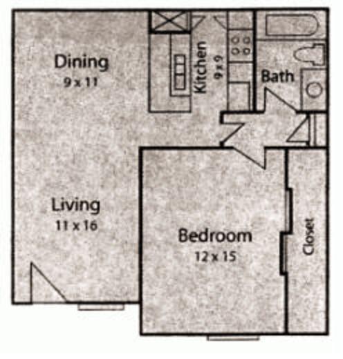Baystone Apartments