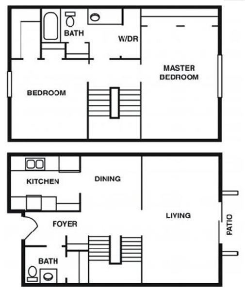 Quail Pointe Apartments Huntsville Al: Huntsville, AL Apartments For Rent