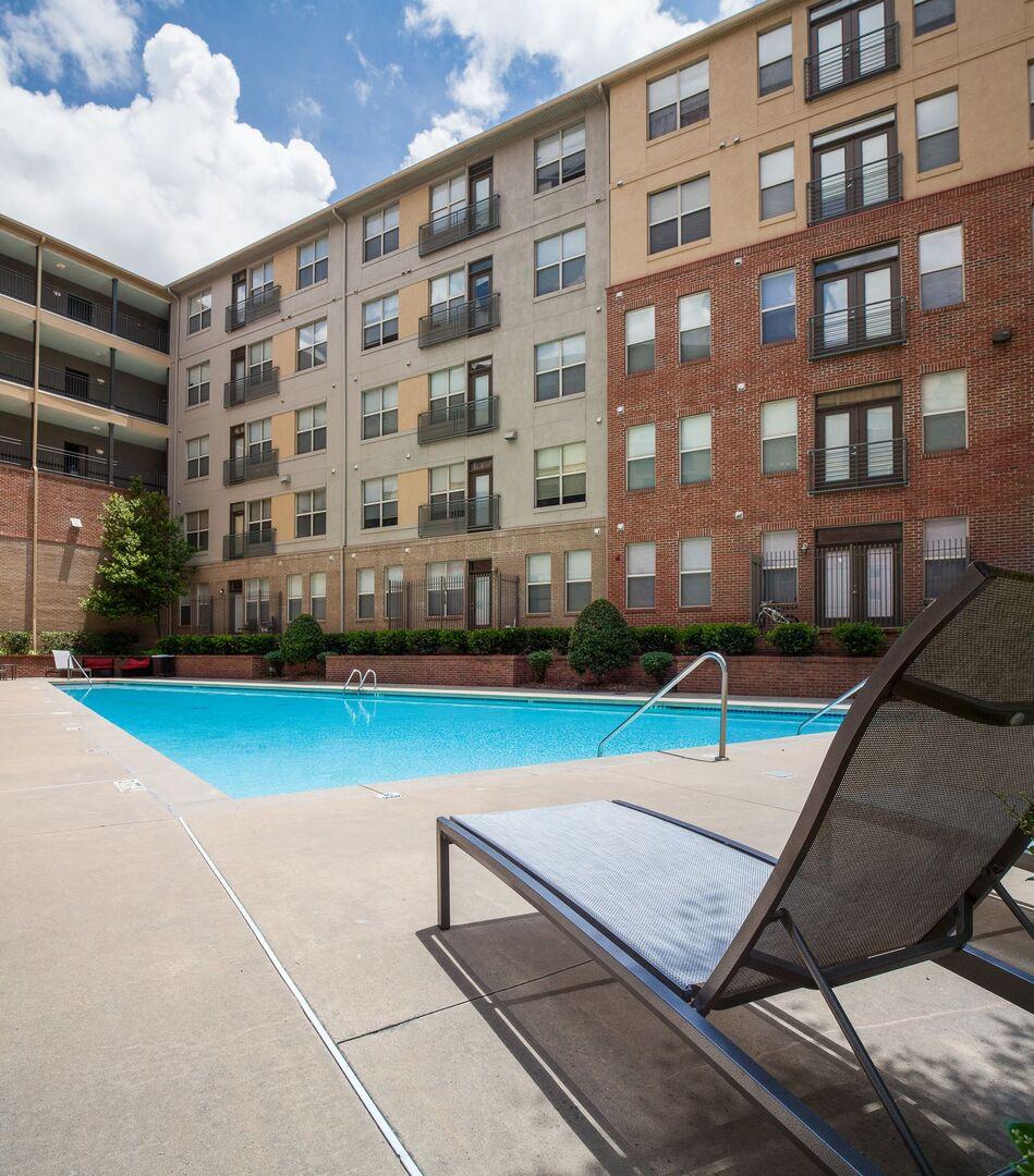 Atlanta Apartments For Rent: Apartments For Rent In Atlanta, GA