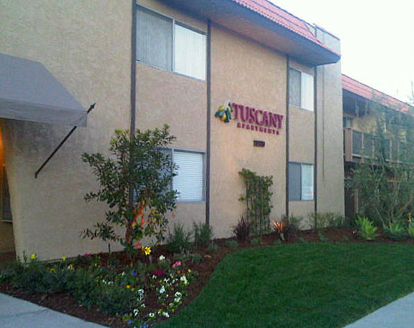Tuscany Apartment Homes - Lakewood, CA Apartments for rent