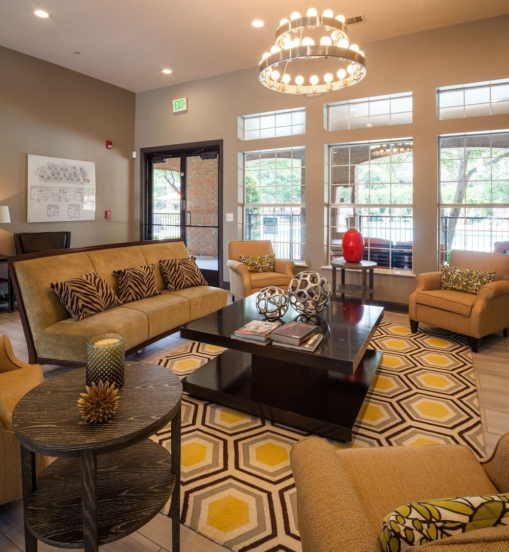 Best Apartments In Plano TX