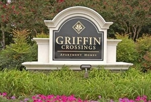 Griffin Crossings | Griffin, Georgia, 30223  Garden Style, MyNewPlace.com