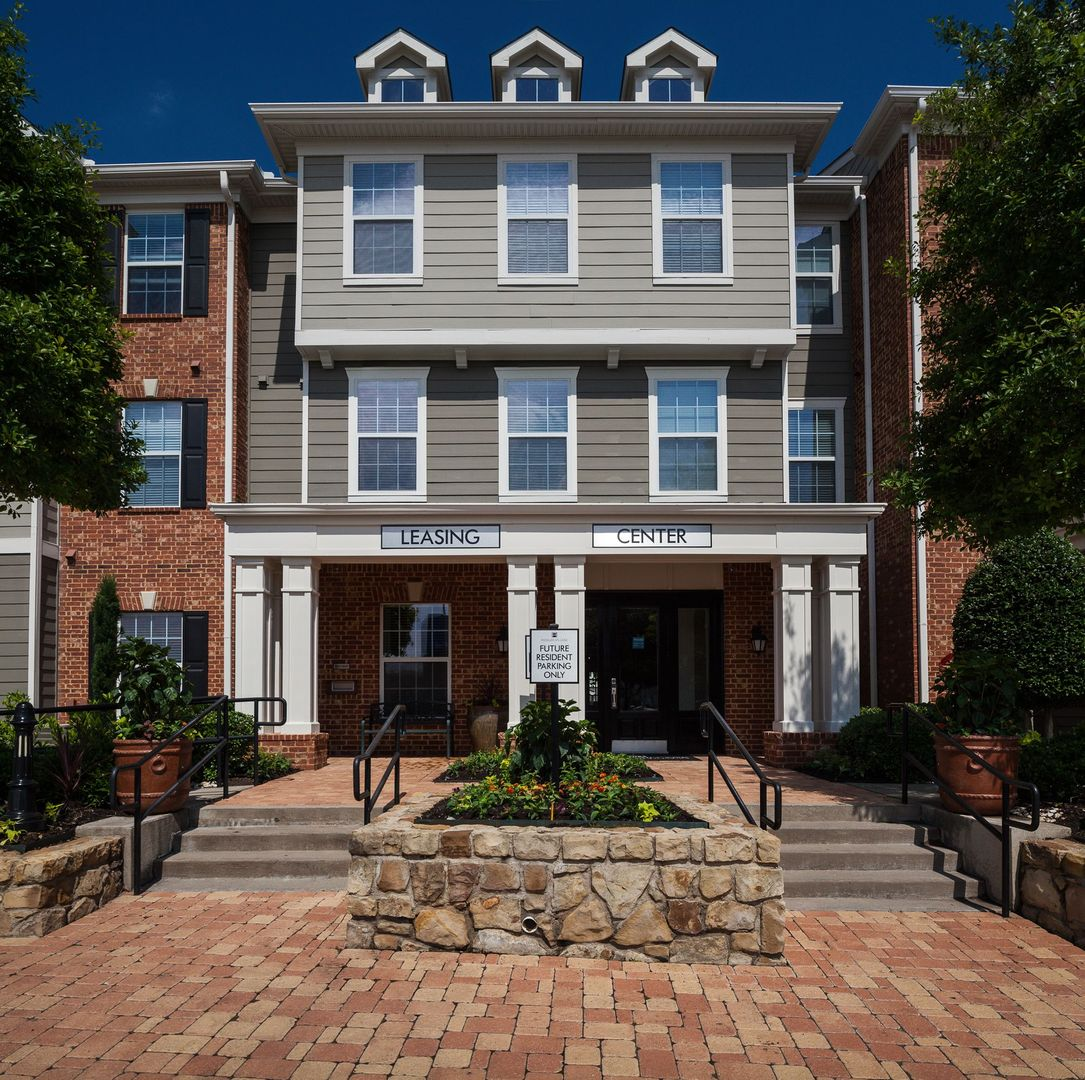 Parkview Village Apartments: Ridglea Village Apartment Homes