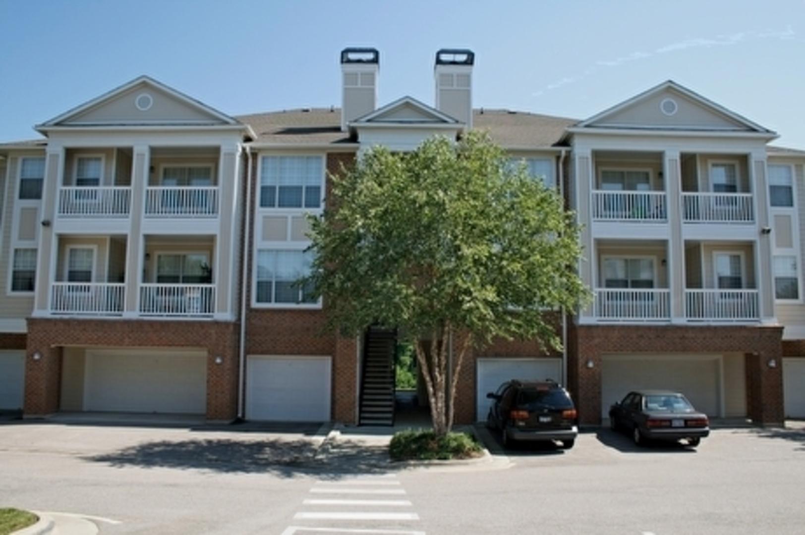 Ashborough Apartments Raleigh Nc