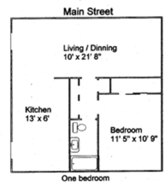 East Hartford, CT Apartments For Rent