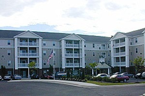 The Meadows of Reisterstown Senior Apartments | Reisterstown, Maryland, 21136   MyNewPlace.com