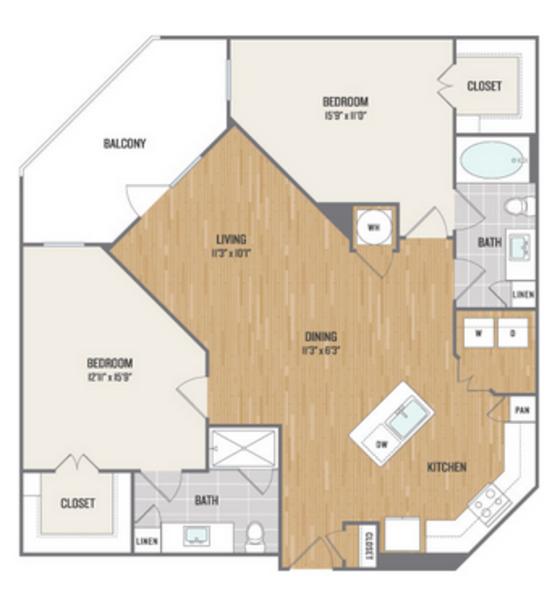 San Antonio, TX Apartments For Rent