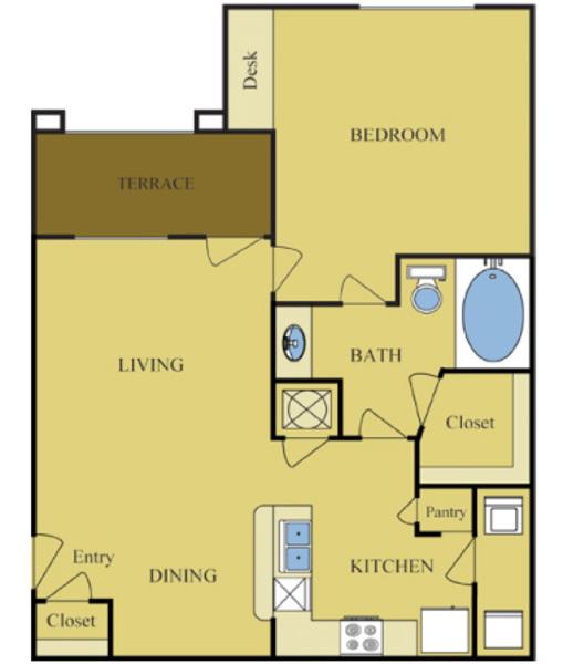 Woodland Hills Apartments Humble