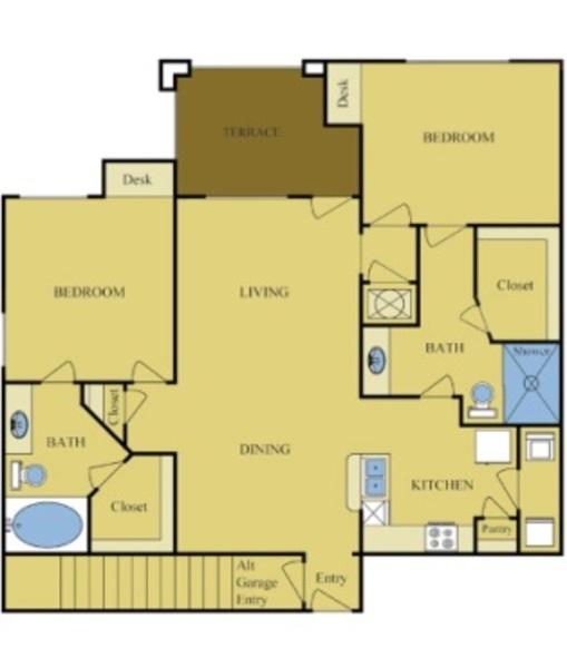 Woodland Hills Apartments Humble: Humble, TX Apartments For Rent