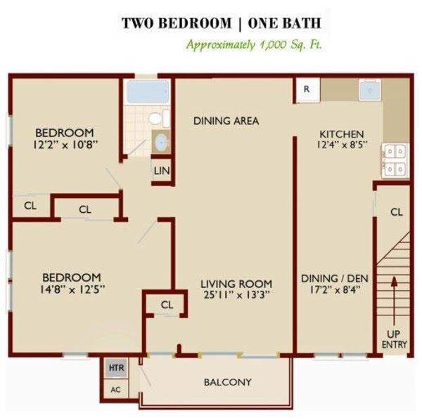 Brick, NJ Apartments For Rent