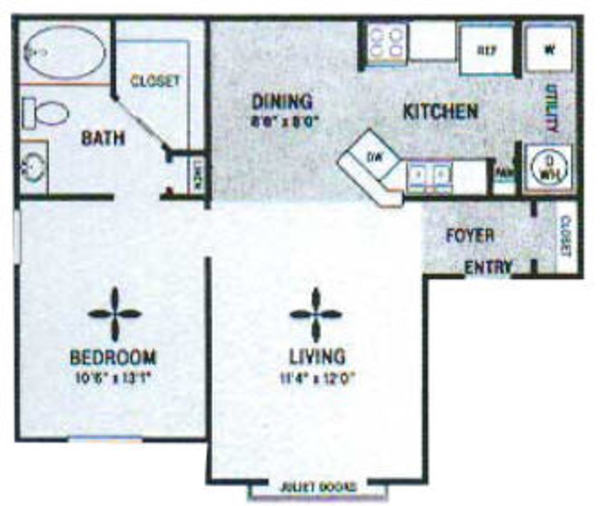 Conroe, TX Apartments For Rent