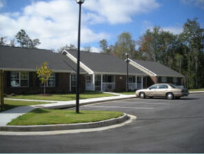 Belle Isle Senior Apartments | Robertsdale, Alabama, 36567  Low Rise, MyNewPlace.com