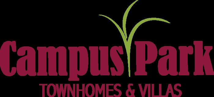 Campus Park Apartments Logo