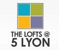 The Lofts At 5 Lyon