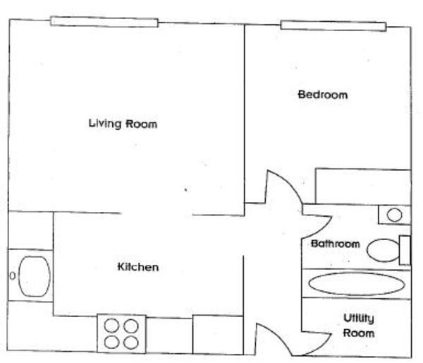 Apartments Near Me El Paso Tx: Rolla, MO Apartments For Rent