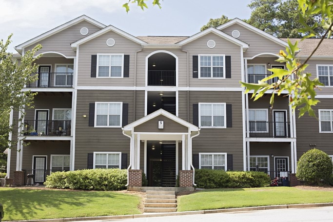Meadowview Apartments College Park Ga