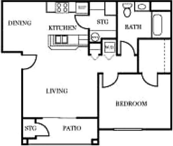 Pasco, WA Apartments For Rent