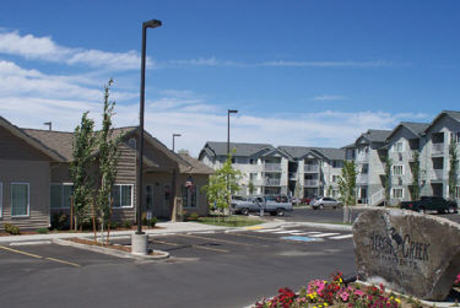 Heron Creek Apartments