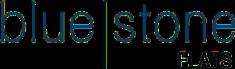 BlueStone Flats Logo
