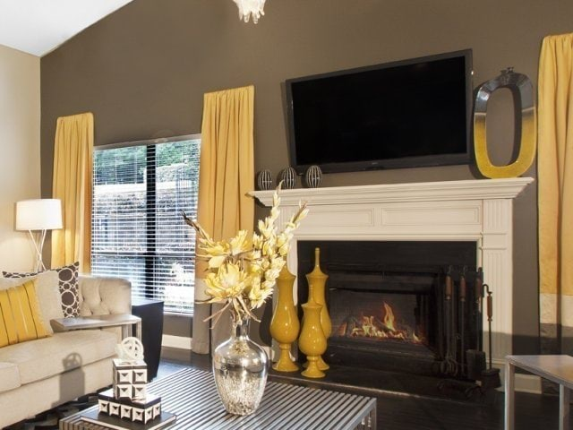 The Hamptons at Southpark - Charlotte, NC Apartments for rent