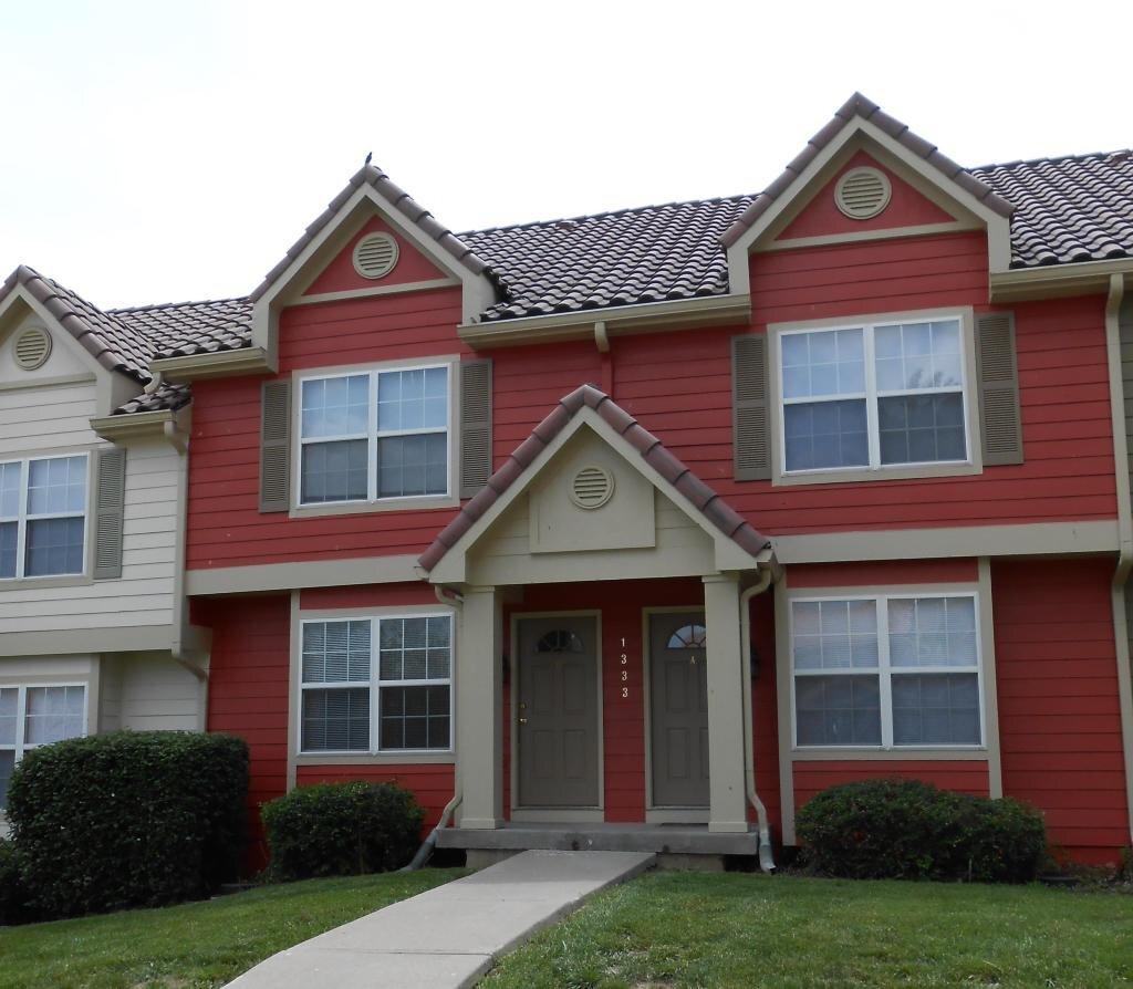 Kansas City, MO Apartments For Rent