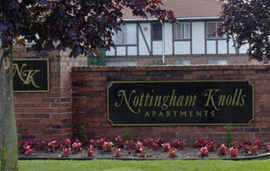 Nottingham Knolls Apartments | Trenton, Michigan, 48183  Low Rise, MyNewPlace.com