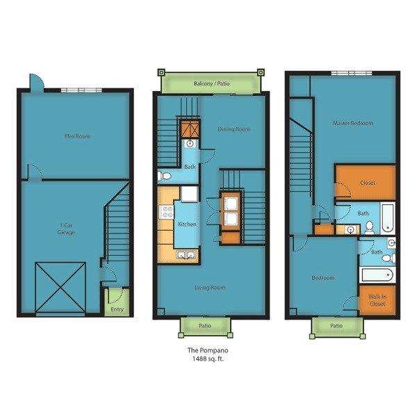Delray Beach, FL Apartments