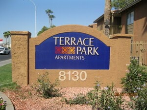 Terrace Park Apartments | Phoenix, Arizona, 85033   MyNewPlace.com