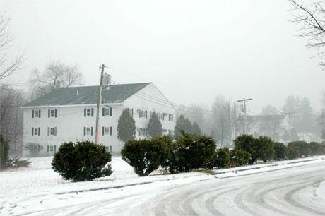 Willowbrook Apartments - Rochester, NH Apartments for rent