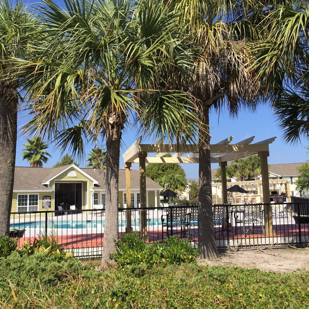 The Palms Apartments: Apartments For Rent In Gulfport, MS