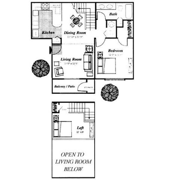 Scottsdale, AZ Apartments For Rent