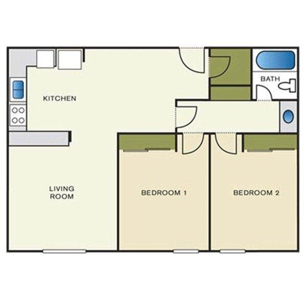 Fullerton, CA Apartments For Rent