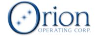 ORION OPERATING CORPORATION