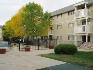 The Conifers at Spring Creek | Colorado Springs, Colorado, 80910   MyNewPlace.com