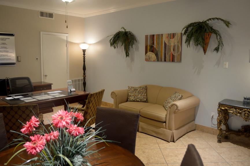 Monterey Village Photo Gallery | Dallas, TX Apartment Pictures