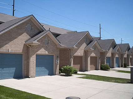 Country Manor Apartments - Miamisburg, OH Apartments for rent