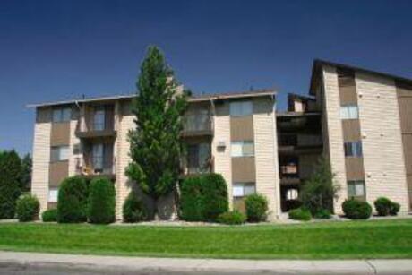 Southwood Park Apartment Homes Spokane Wa