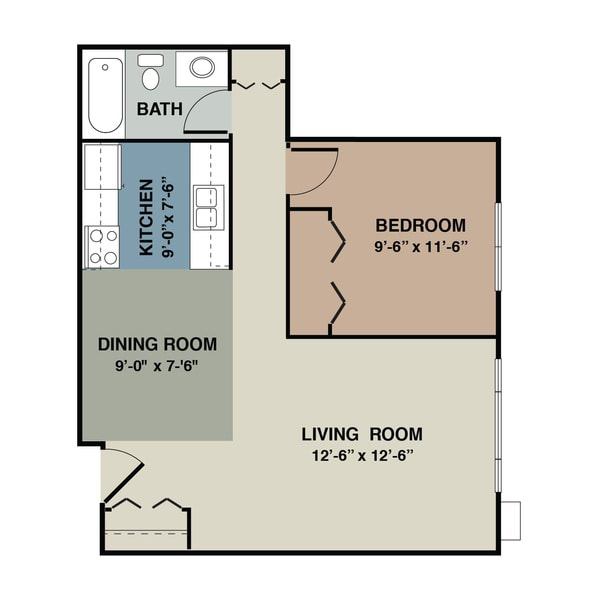 Virginia, MN Apartments For Rent