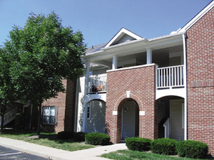 Stonegate Apartments | Cincinnati, Ohio, 45255   MyNewPlace.com