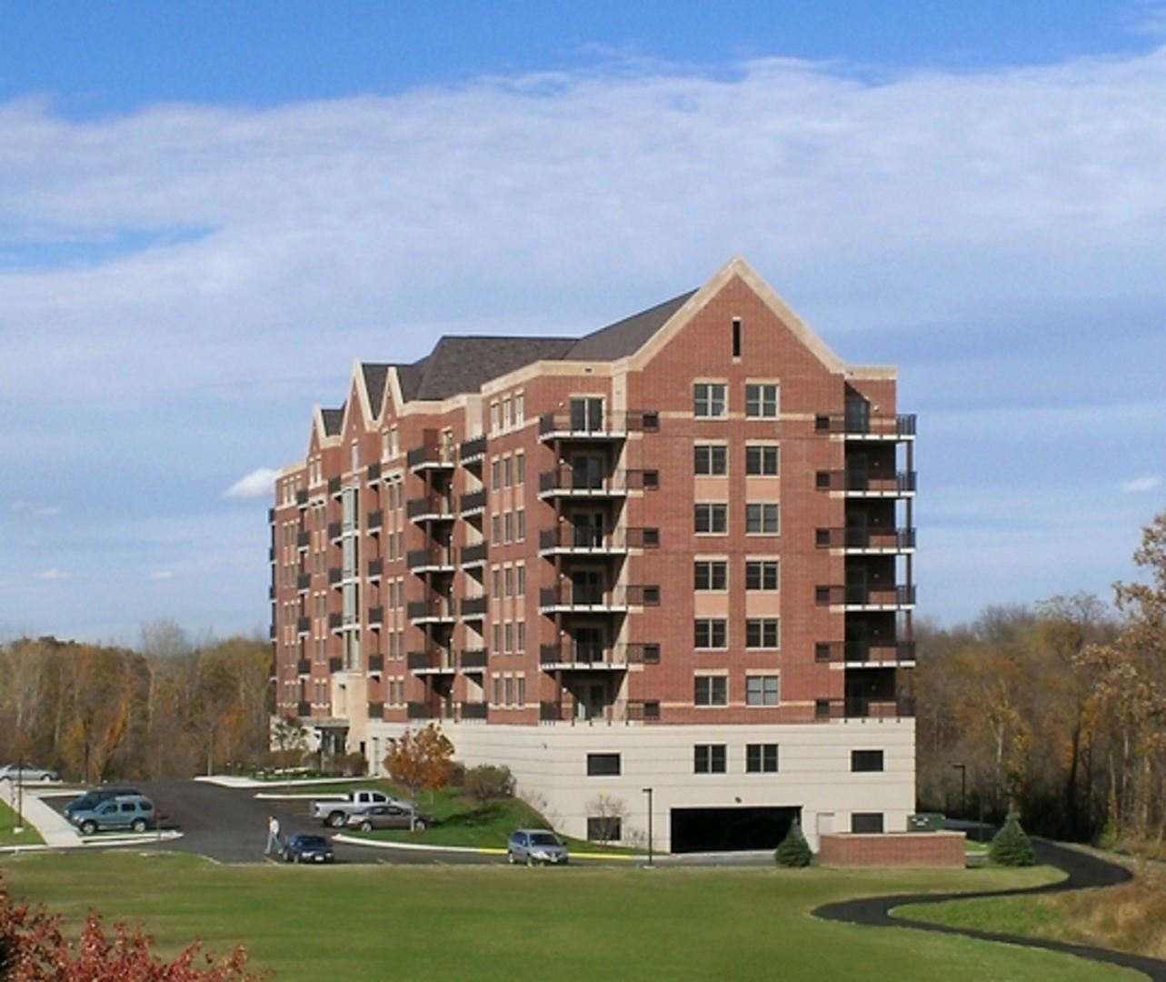 Apartments For Rent In Buffalo Grove, IL