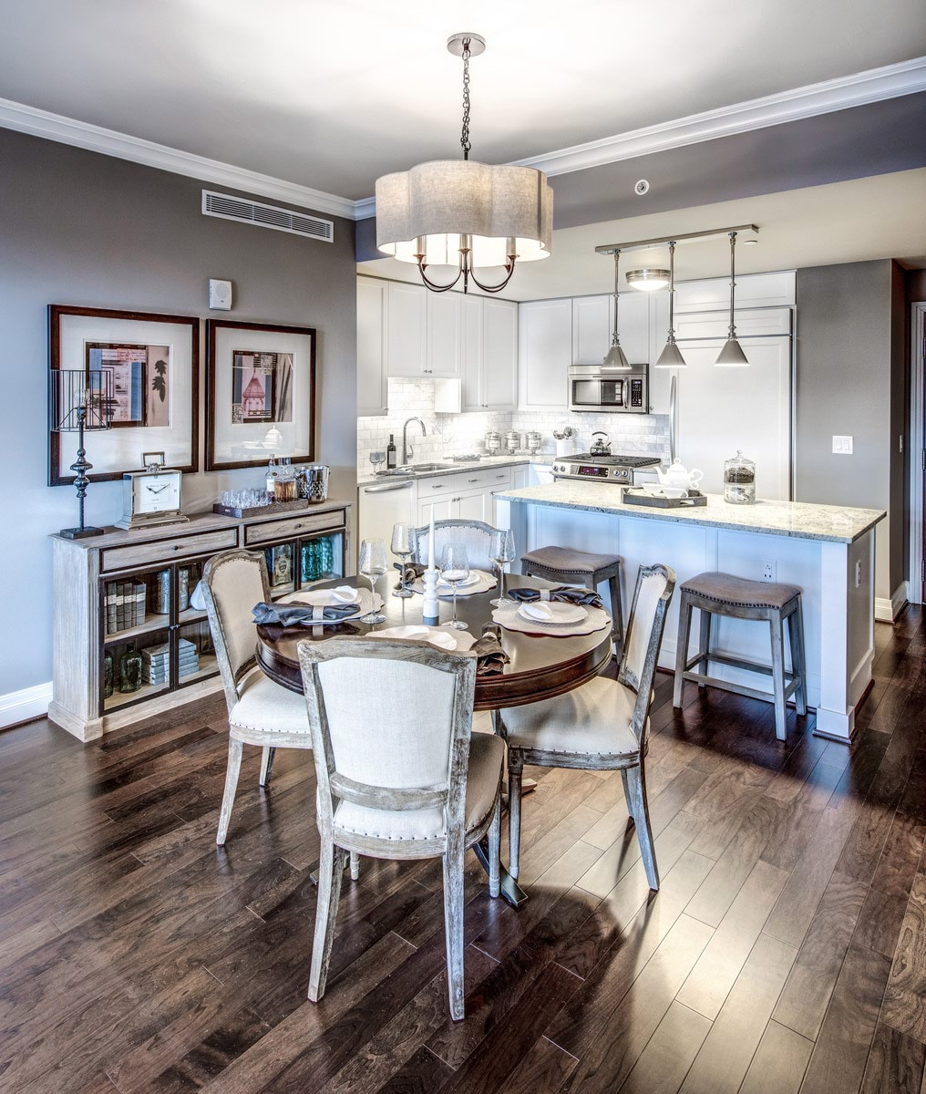The Woodley - Washington, DC Apartments for rent