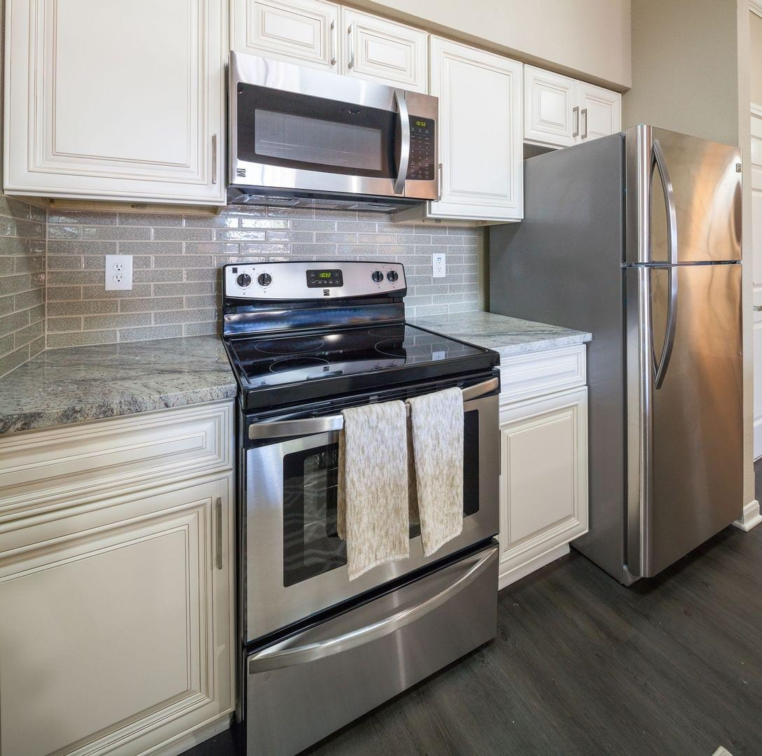 Senior Apartments In Fort Worth, TX