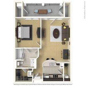 Fully Furnished 1 2 3 Bedroom Suites For Rent in Tampa FL
