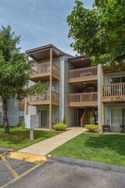 California Apartments - Absecon, NJ Apartments for rent