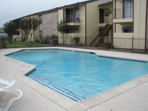 Village Manor Apartments | Santa Fe, Texas, 77510   MyNewPlace.com