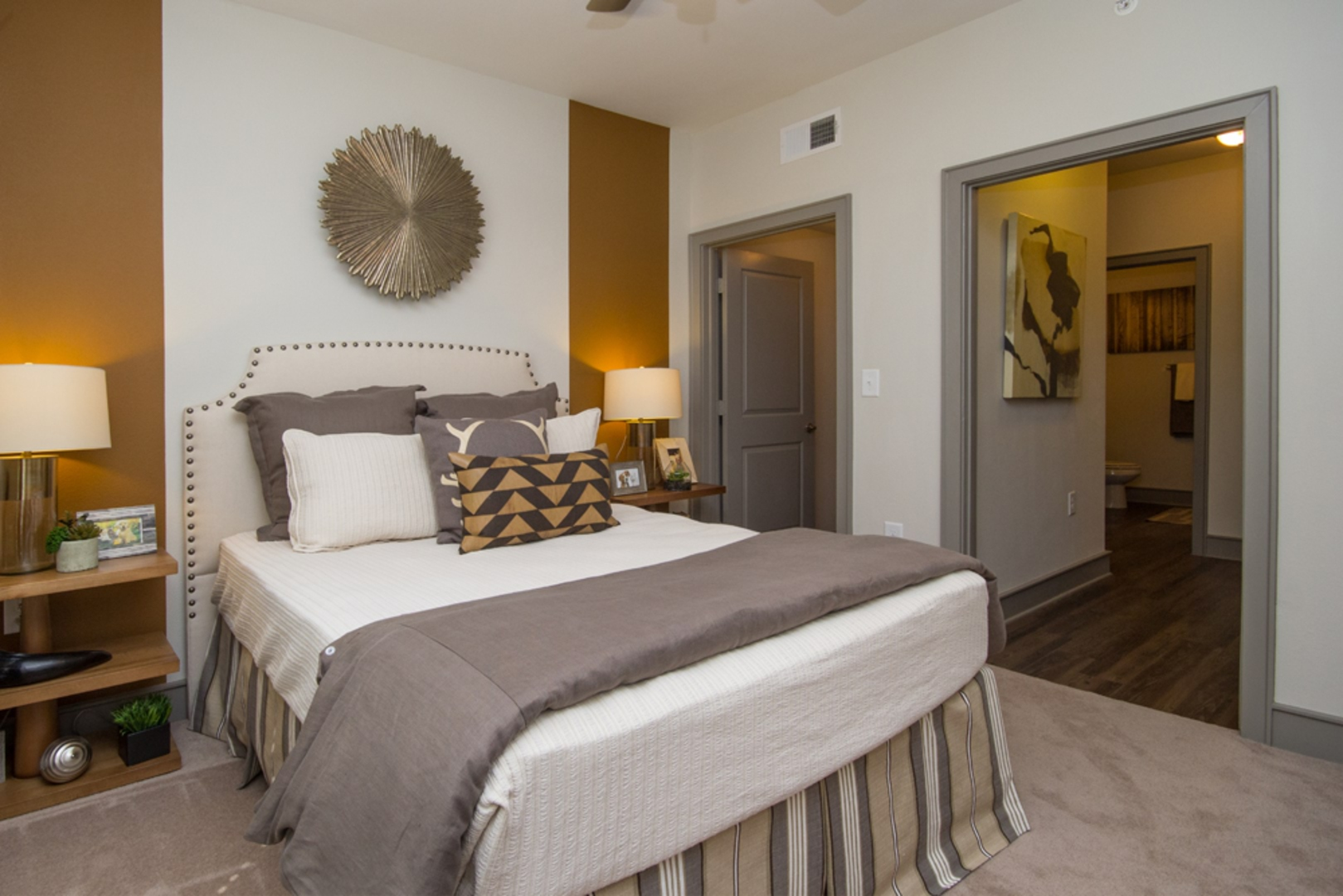 Atria Luxury Apartments Are Among The Best Tulsa One