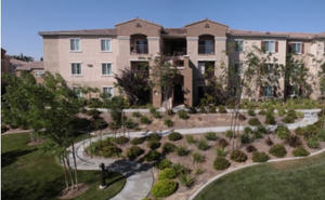 Silverado | Murrieta, California, 92562  High Rise, MyNewPlace.com